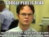 Ascoltate Dwight!