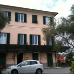 Non Chiudete Villa Sanguineti