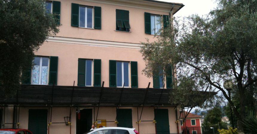 Non Chiudete Villa Sanguineti!