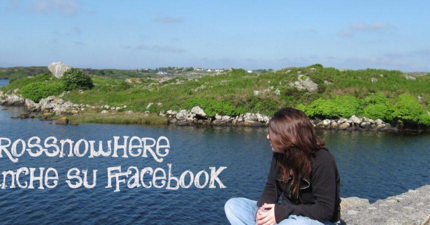 Perché ho aperto una pagina Facebook