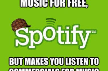 Spotify: cos'è e come funziona [VideoGuida]