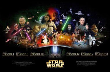 La Maratona di Star Wars #VCStarWars
