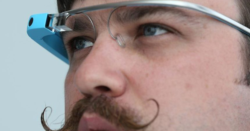 Google Glass [Opinione] – Be Human