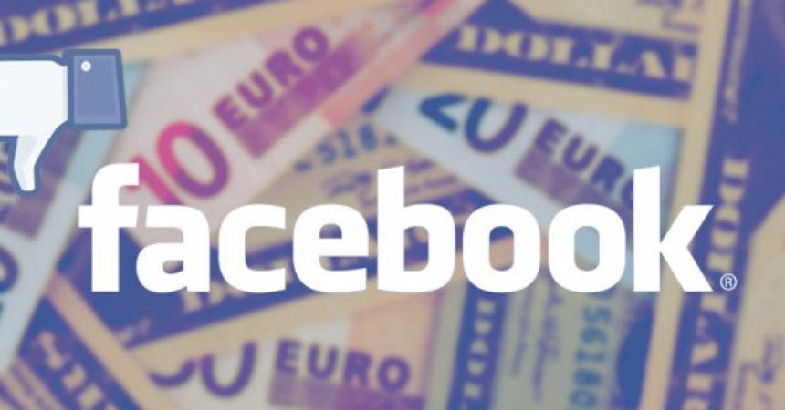 Il Declino di Facebook