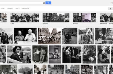 Di Social Media Team, della mostra di Doisneau e delle occasioni perdute