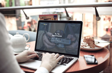 Post with HTML5 Video
