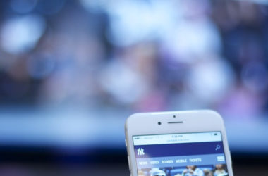 Social TV – Twitter vs Tumblr