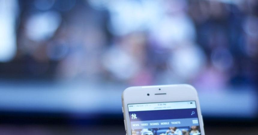 Social TV – Twitter vs Tumblr