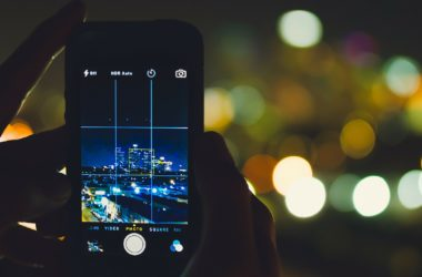 Snapchat, Telegram e Yik Yak