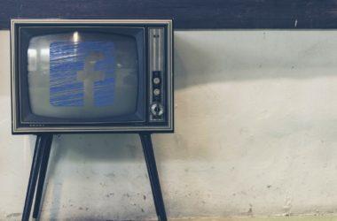 Facebook Watch e la Nuova Social Tv