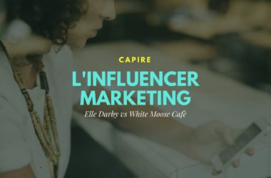 Capire l'Influencer Marketing