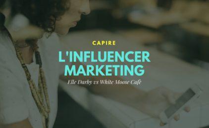 Capire l'Influencer Marketing